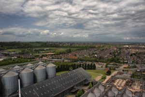#Twissup – Brewing in Burton Upon Trent