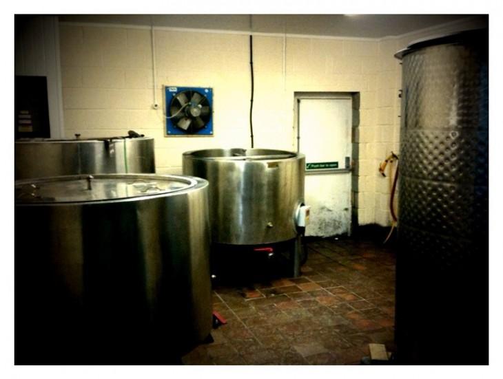 Wizard Ales Brewery